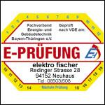FEG E-Prüfung